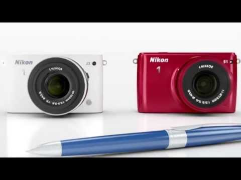 Pink Nikon Camera+Video and Kate Spade Package!