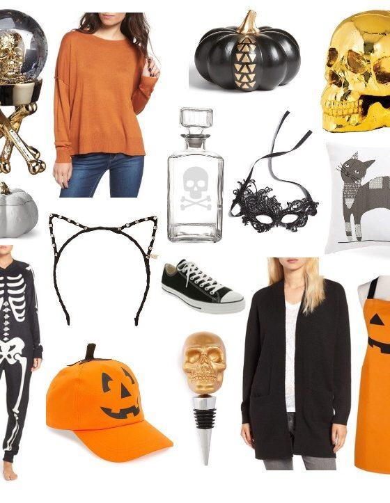Wednesday Wish List- Halloween Under $50