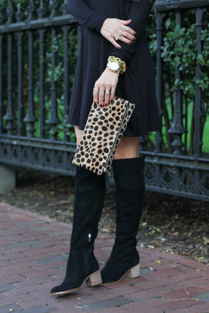 little-black-dress-leopard-clutch-and-over-the-knee-boots-6