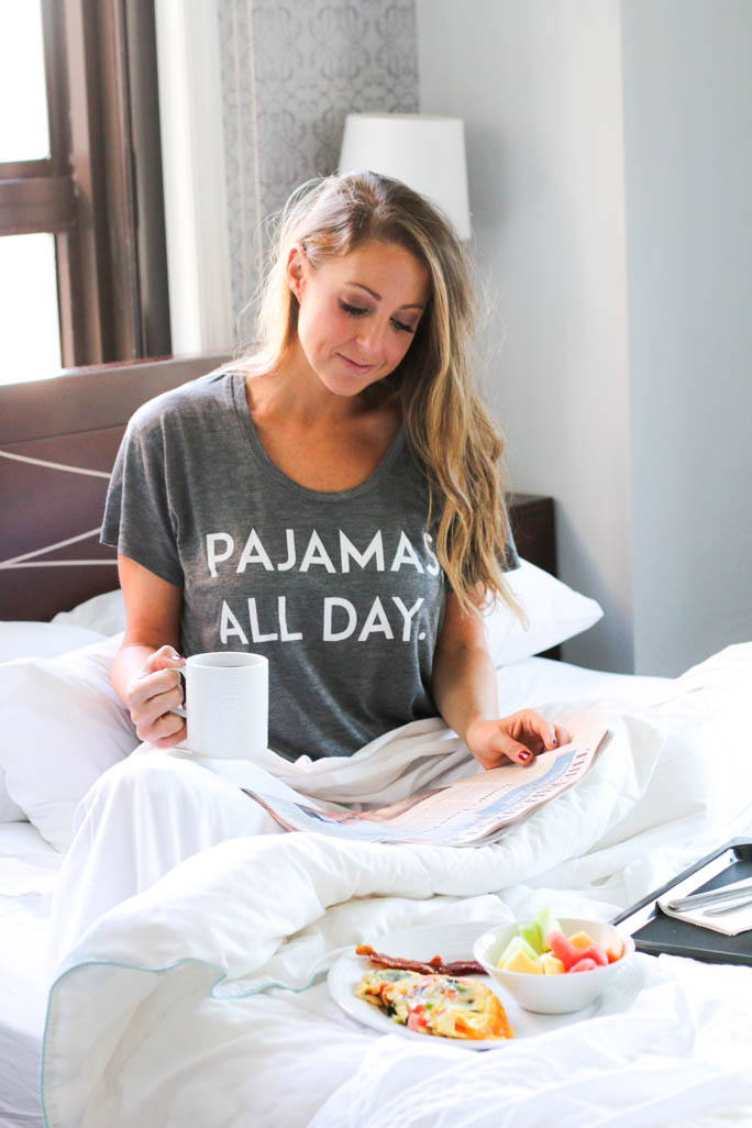hotel-breakfast-pajamas-travel