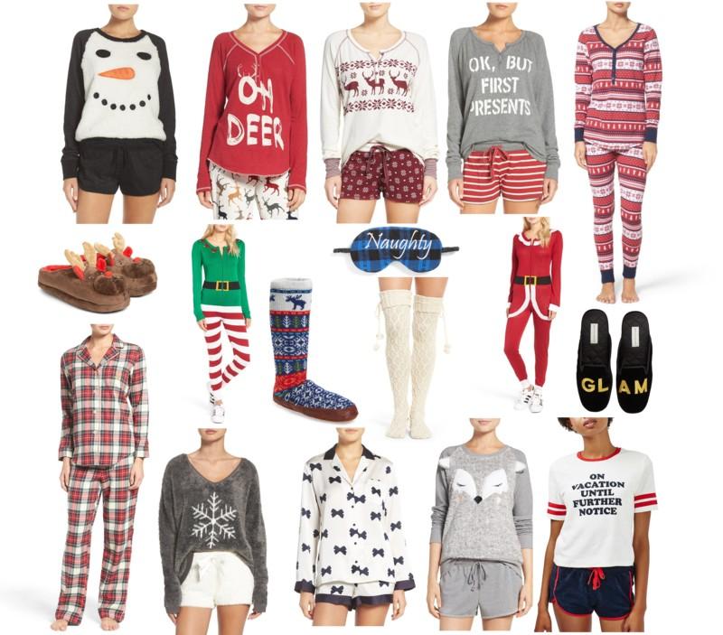 christmas-pajamas-under-100
