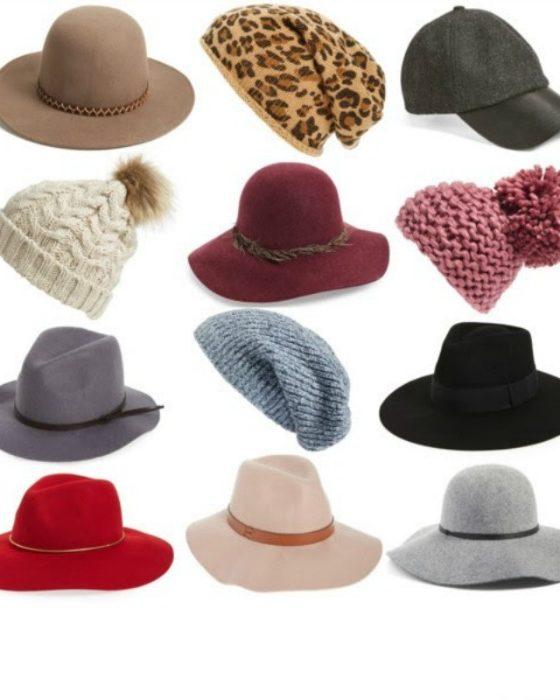 Wednesday Wish List- Hats Under $40!
