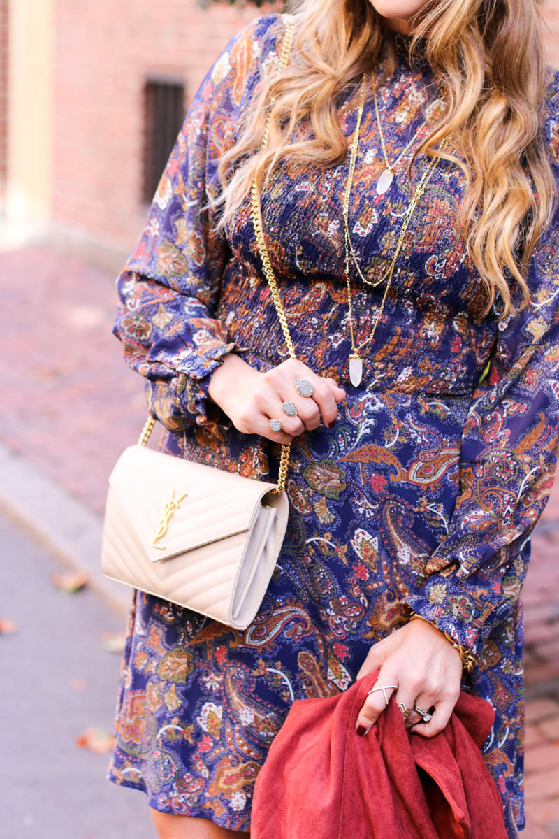 paisley-dress-moto-jacket-over-the-knee-boots-and-ysl-11-of-11