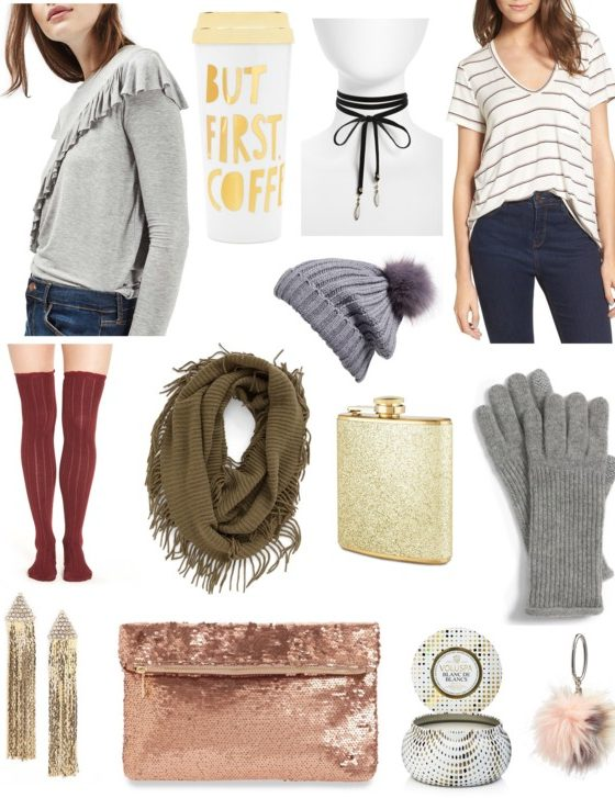 Stocking Stuffers Under $25 with Free Shipping