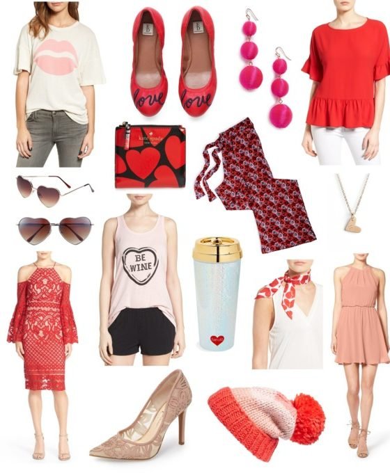 Valentine's Goodies Under $100