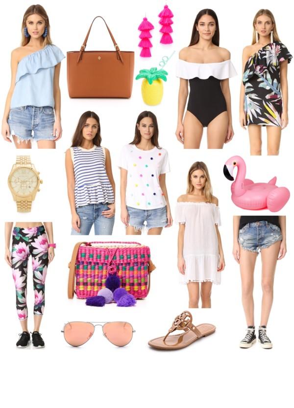 Shopbop GOBIG17