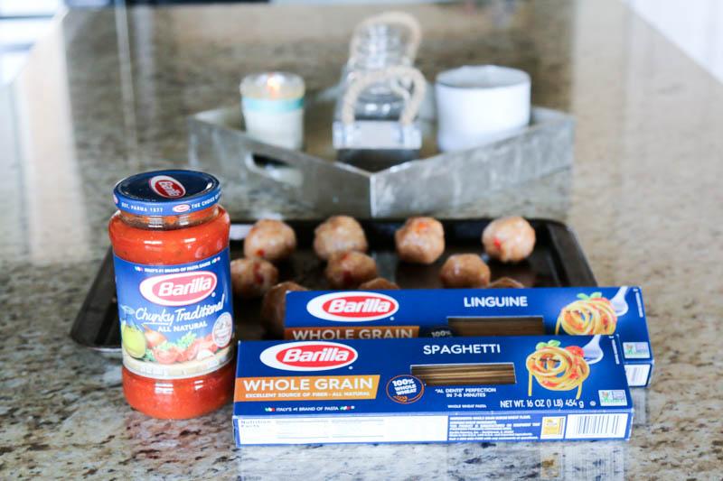 Barilla Whole Grain Pasta Better For You (2 of 10)