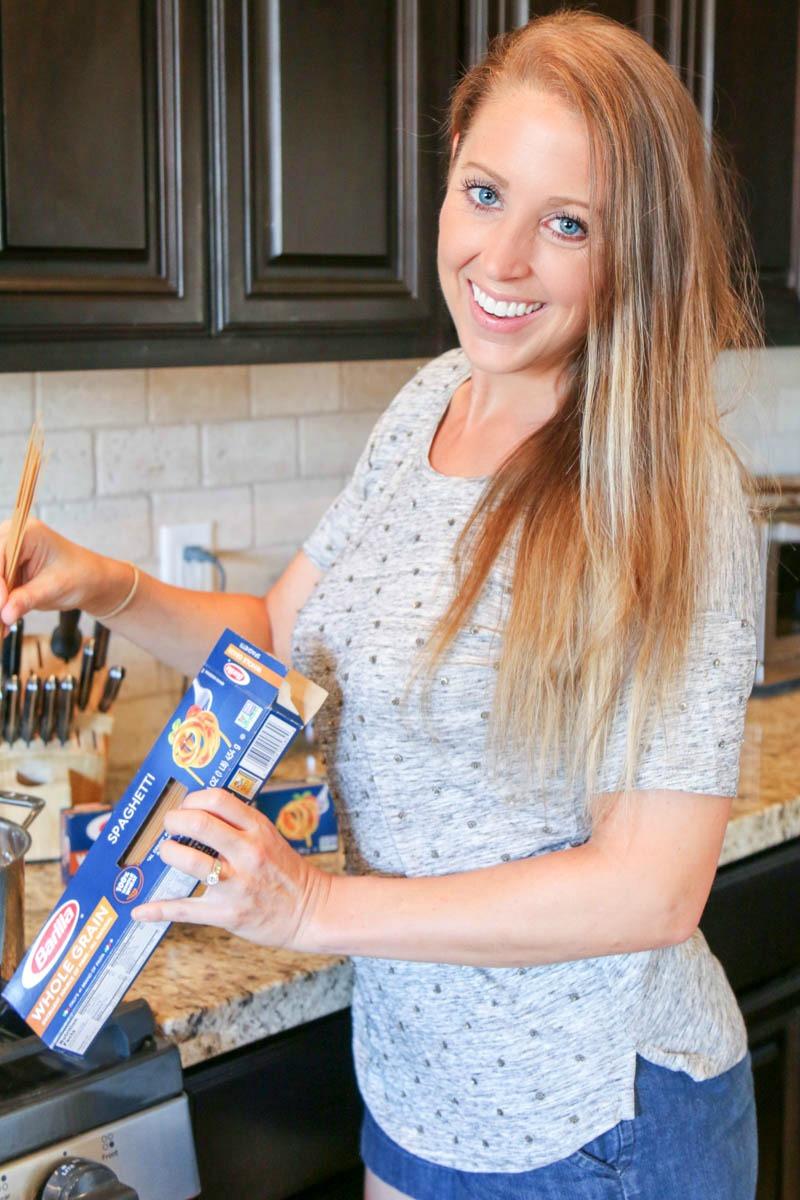 Barilla Whole Grain Pasta Better For You (7 of 10)