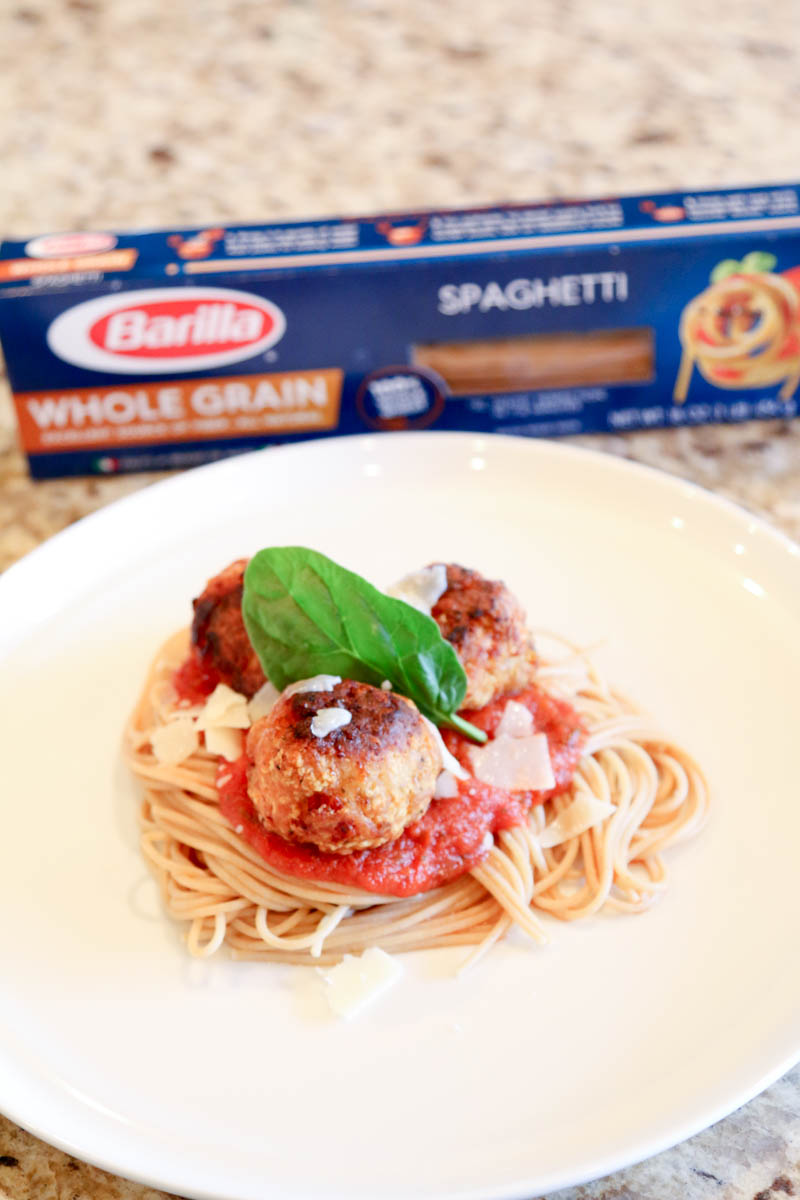 Barilla Whole Grain Pasta Better For You (9 of 10)