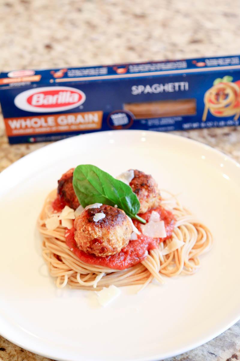 Barilla Whole Grain Pasta Better For You (9 of 10)