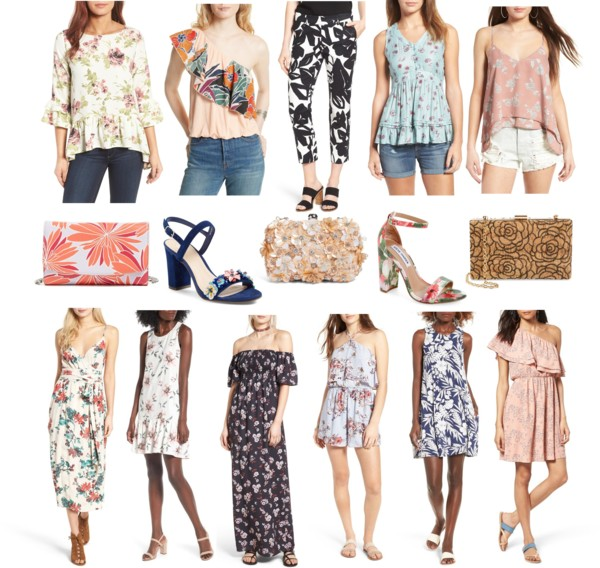 April Showers Bring May Flowers- Floral under $100 with free shipping!