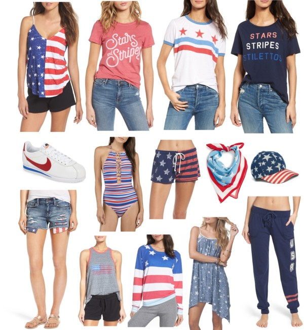 Fourth of July under $100