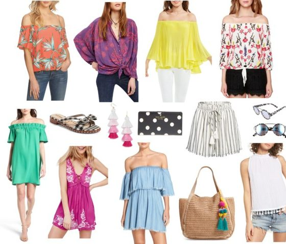 Summer Essentials Under $100