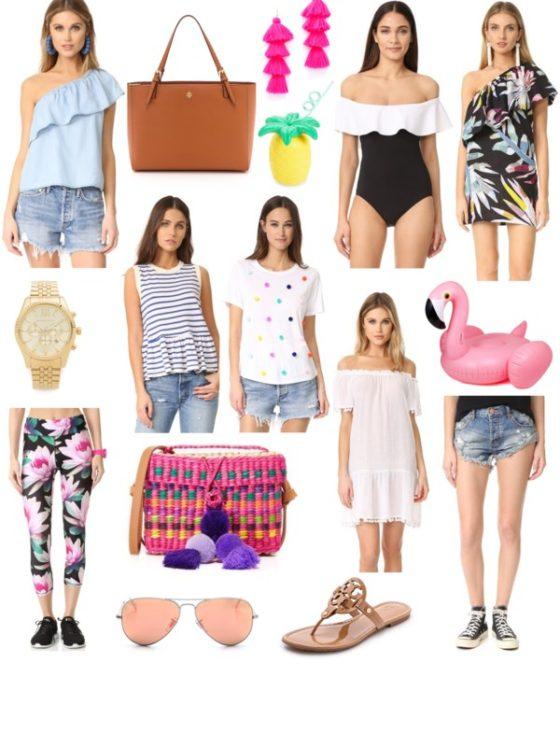 Shopbop GOBIG17 Site-wide Sale!